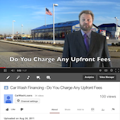 Do You Charge Upfront Fees?