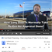 How Long Do Appraisals Take?
