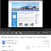 How To Apply For Car Wash Financing