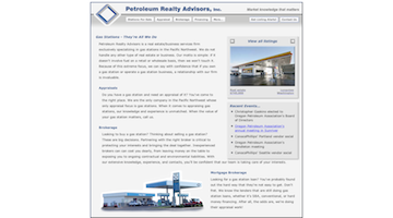Petroleum Realty Advisors