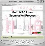 Gas Station Convenience Store Loan Submission