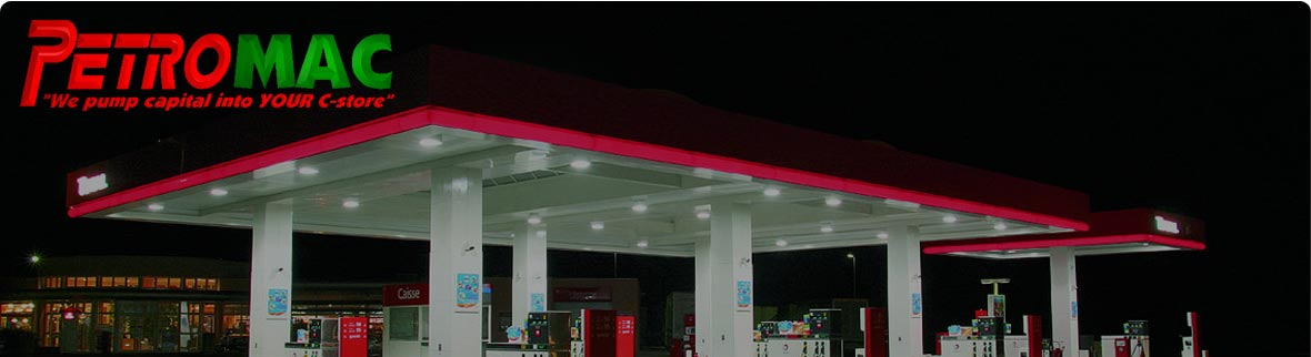 PETROMAC - We Pump Capital Into YOUR C-Store